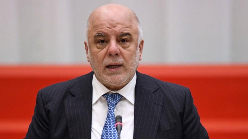 بعد ضجة العقوبات..العبادي يلغي زيارة إيران ويتجه لتركيا