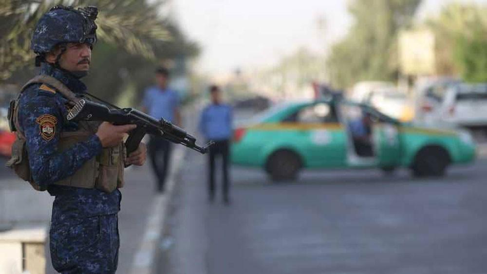 """قتلى بانفجار قنبلة في """"صدر بغداد"""""""