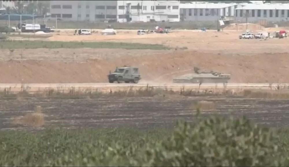بعد التوتر.. إسرائيل تعيد فتح معبر كرم أبو سالم مع غزة