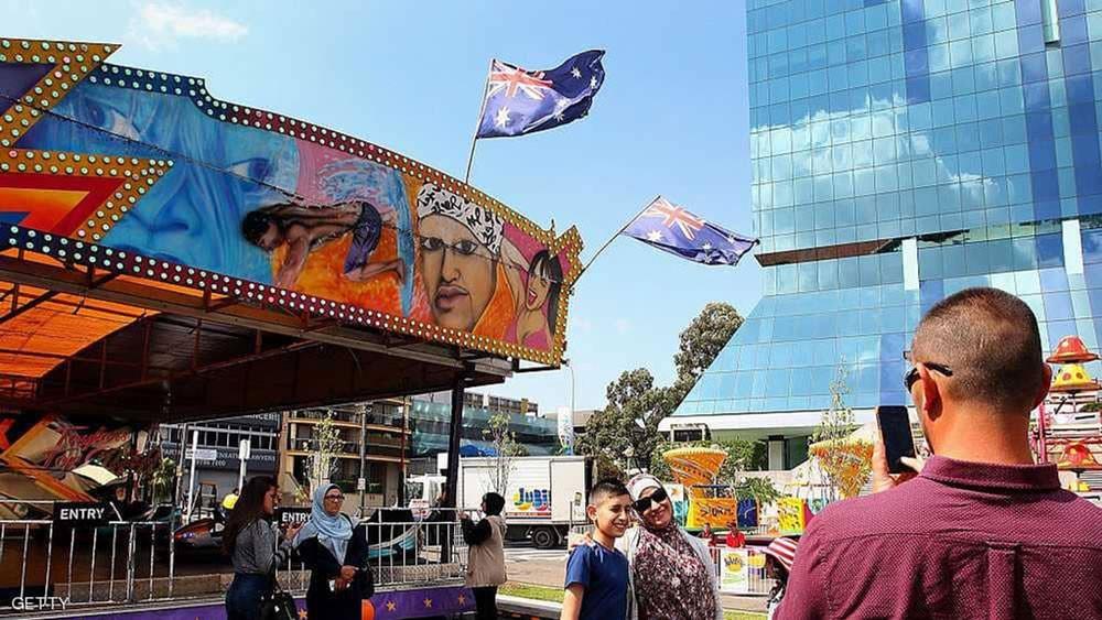 """اقتراح """"حل نهائي"""" للهجرة إلى أستراليا يستهدف المسلمين"""
