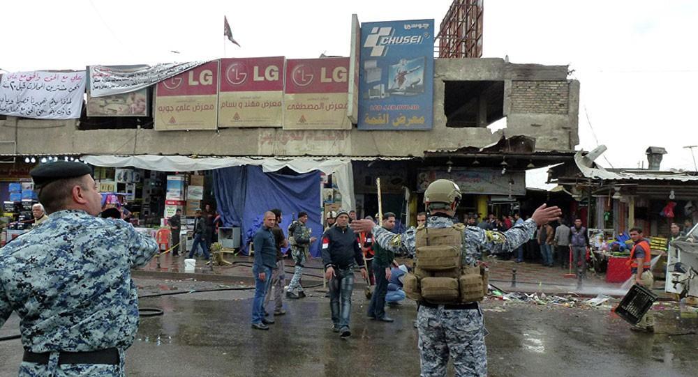 محكمة عراقية تقضي بالسجن المؤبد على 3 أشخاص أدينوا بدعم داعش