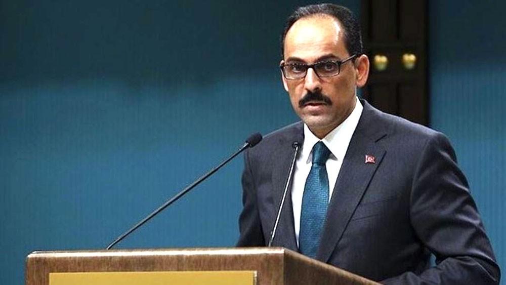 الرئاسة التركية: نتطلع لحل المشكلات مع أميركا