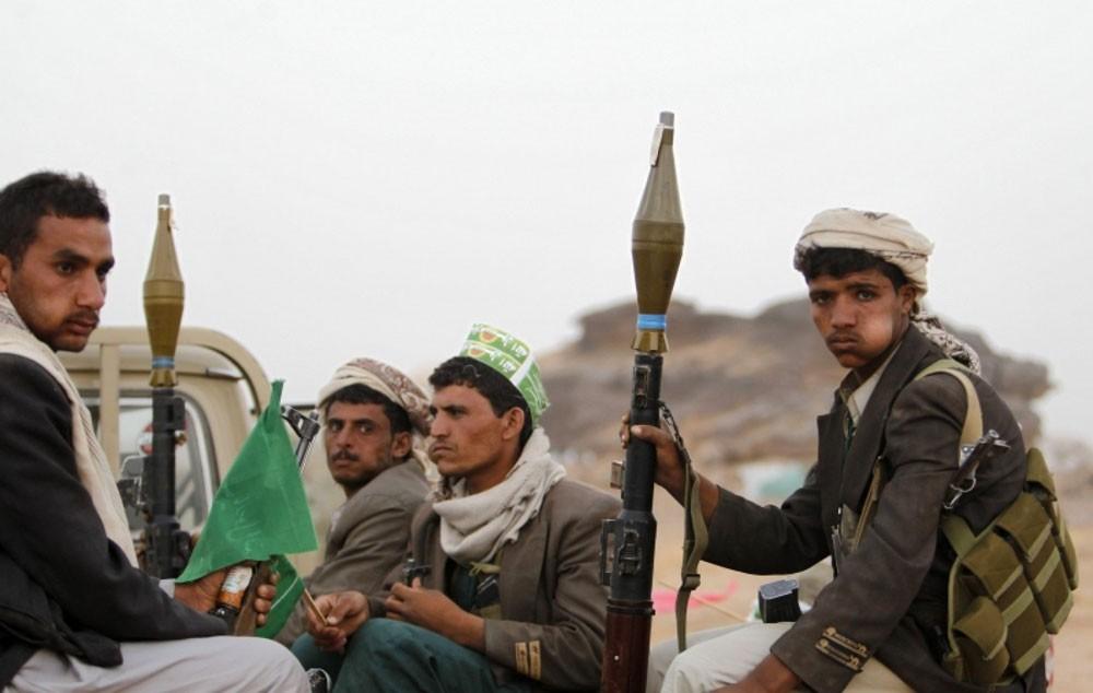 الحوثيون يردون على خسائرهم بتهجير مدنيي حجة