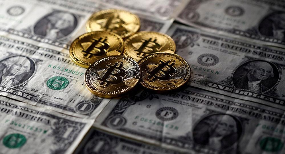 انهيار جديد لأسعار العملات الرقمية