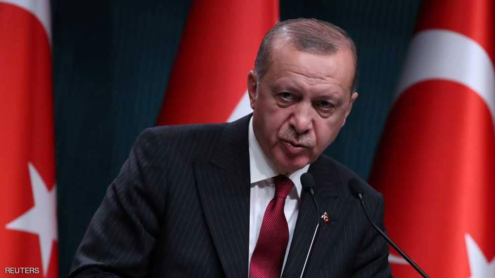 بعد تدخلات أردوغان.. صندوق النقد يوجّه مطالبه لتركيا