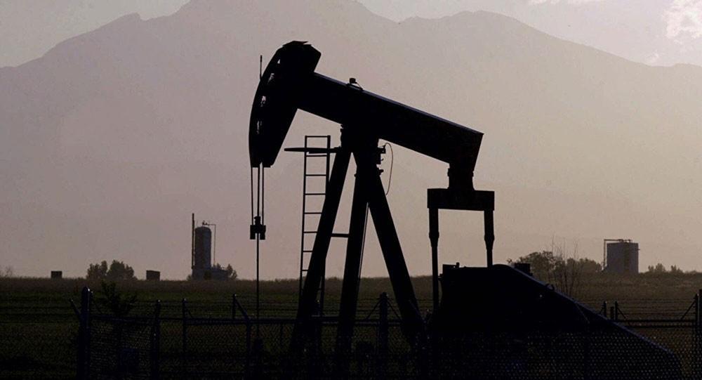 النفط يرتفع بفعل محادثات تجارة صينية أمريكية مزمعة