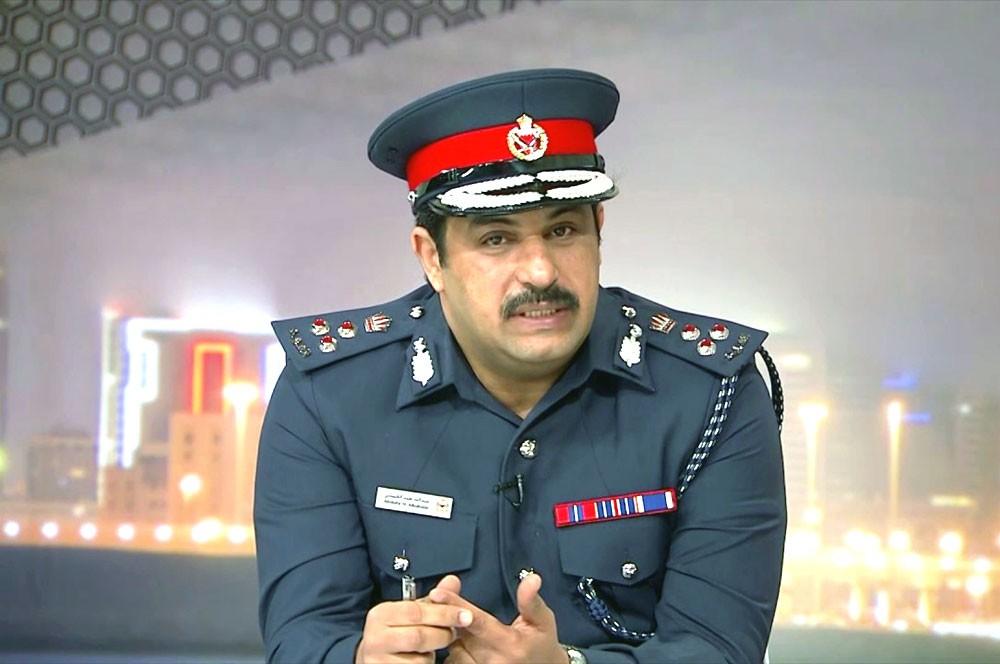 صدور مرسوم ملكي بتعيين مديرعام في شؤون الجمارك بوزارة الداخلية