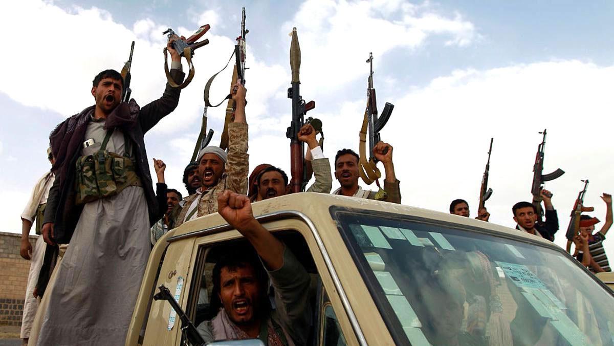 خسائر فادحة للحوثيين باستهداف مواقعهم بالساحل الغربي