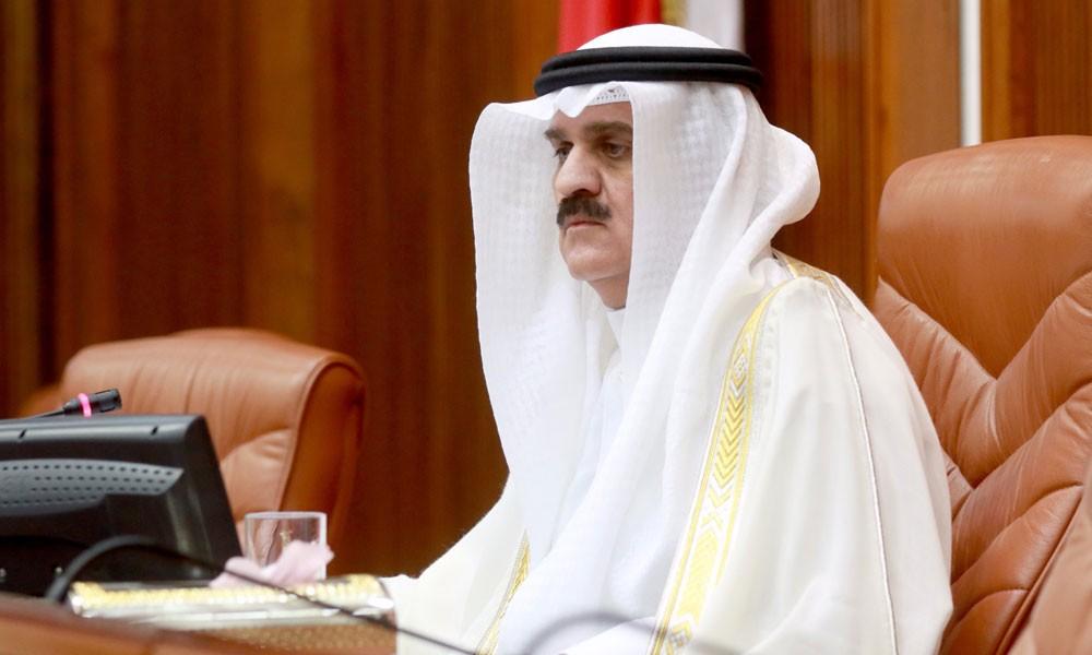 رئيس مجلس النواب يشيد بصدور المرسوم الملكي بتشكيل مجلس إدارة هيئة التأمين الاجتماعي