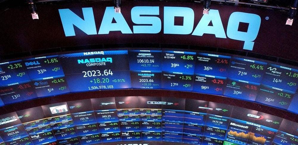 المؤشر ناسداك يفتح منخفضا تحت تأثير أسهم شركات صناعة الرقائق