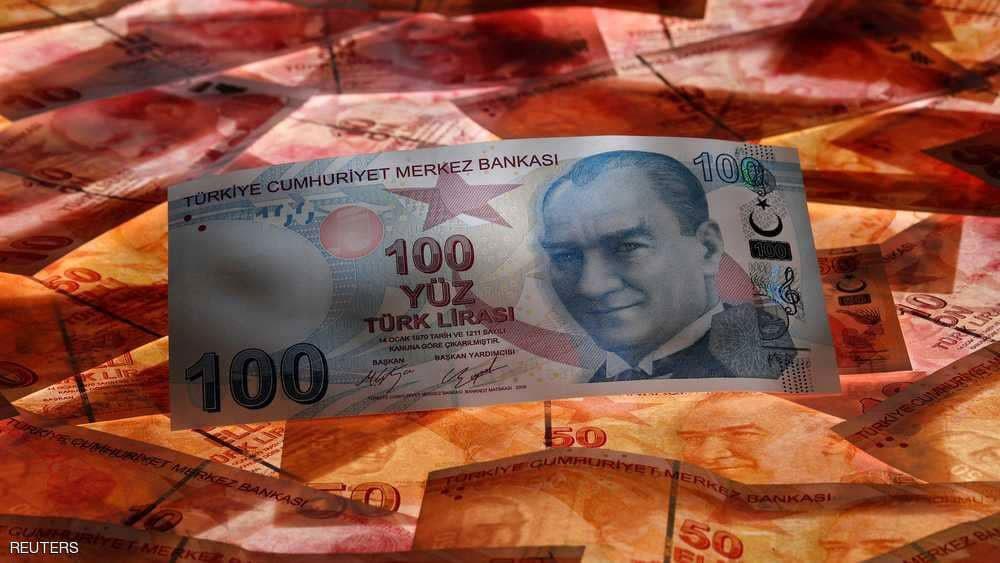 في ظل كارثة الليرة.. ضربة جديدة للاقتصاد التركي