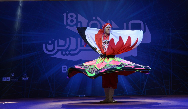 مهرجان صيف البحرين يسدل الستار عن نسخته العاشرة