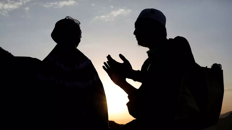 بدء توافد ضيوف الرحمن على مشعر منى قبل التوجه إلى عرفات