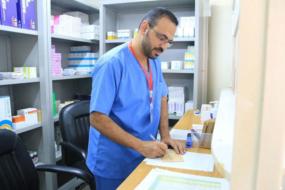 رئيس اللجنة الطبية: ارتفاع حالات الإصابة بالازمات القلبية بين الحجاج البحرينية