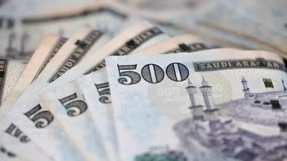 """1.07 تريليون ريال ودائع """"بلا فوائد"""" في المصارف السعودية"""