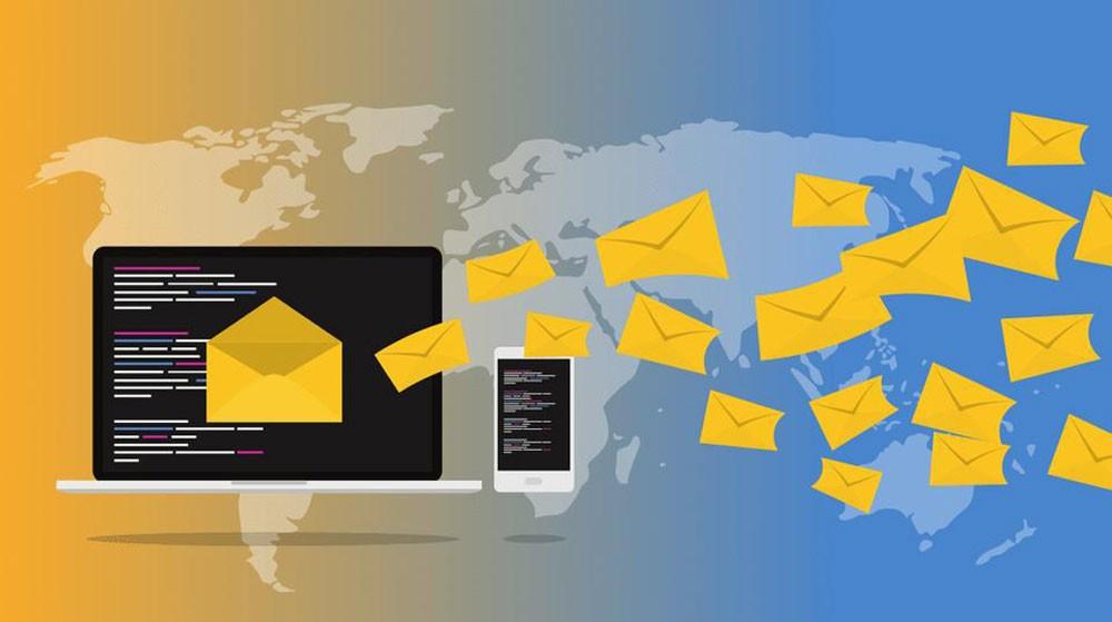 انتبه.. 5 أنواع من الملفات الخطرة تصل بريدك الإلكتروني