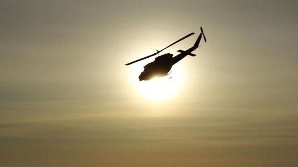 مقتل جندي أميركي وإصابة آخرين في تحطم مروحية بالعراق