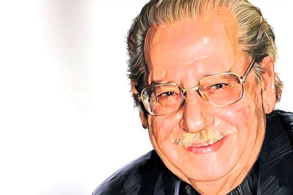 حنا مينه.. شيخ الرواية السورية يرحل عن 94 عاما