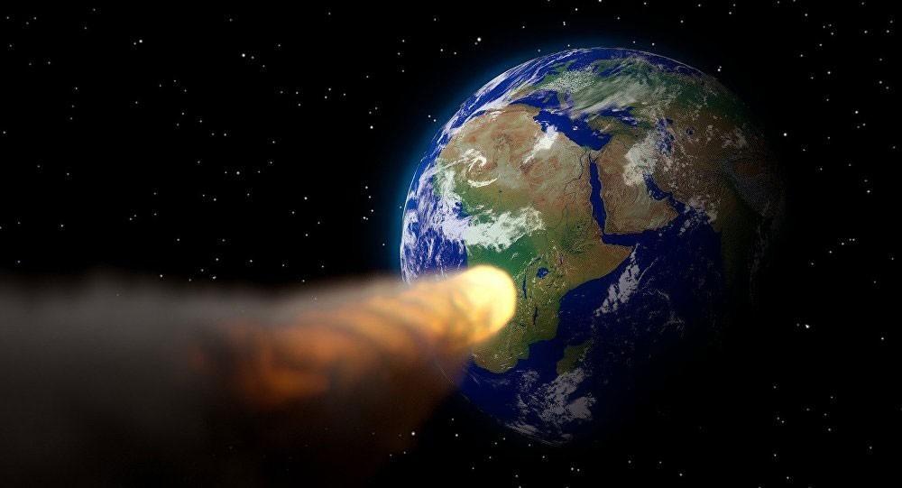 """""""ناسا"""" تعلن عن اقتراب نيزك بحجم """"عين لندن"""" من الأرض"""