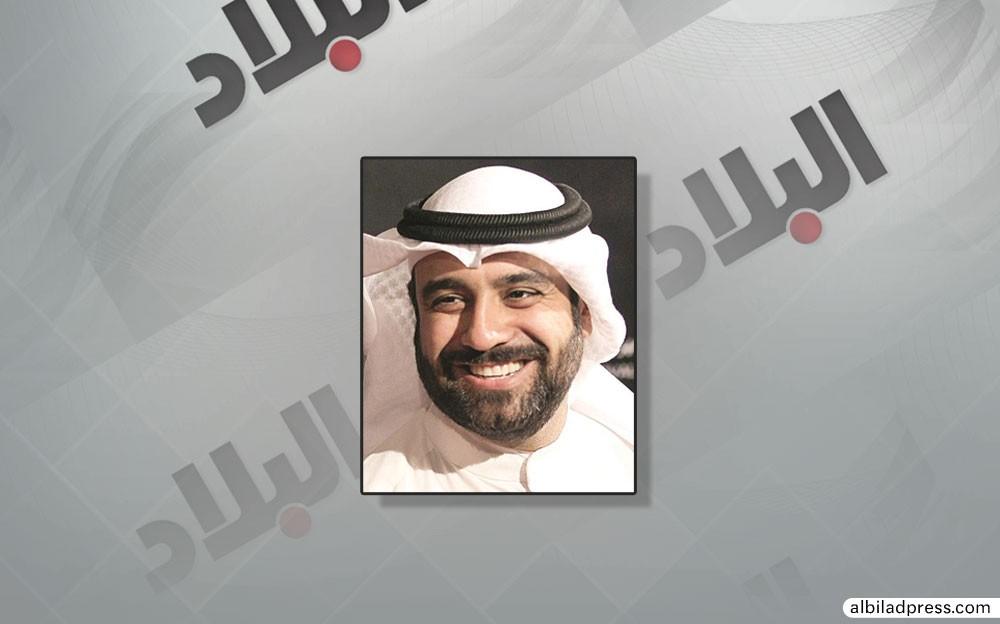 خالد أمين يكشف عن جديدة
