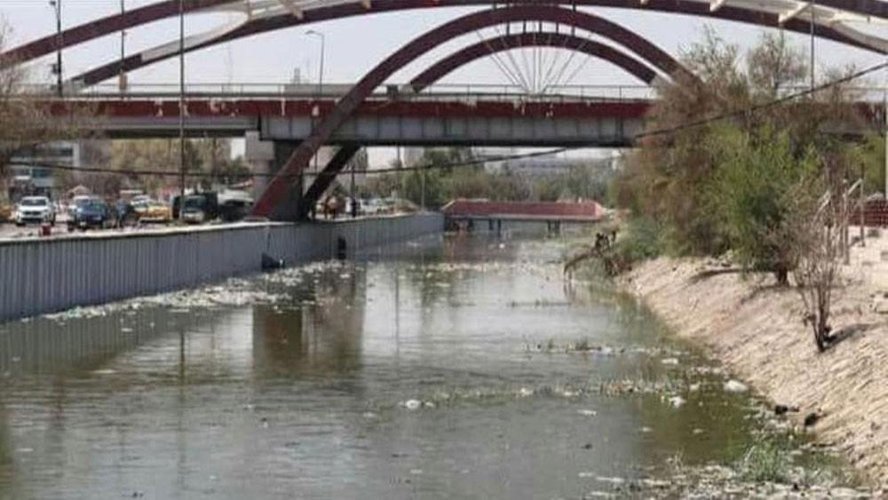 العراق.. ارتفاع معدلات التسمم بسبب تلوث المياه بالبصرة