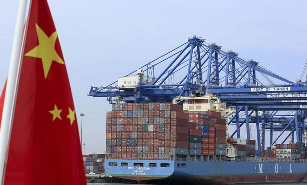 وزير المالية الصيني: سنواصل الرد على أمريكا بشأن التجارة وسنعزز الإنفاق الحكومي