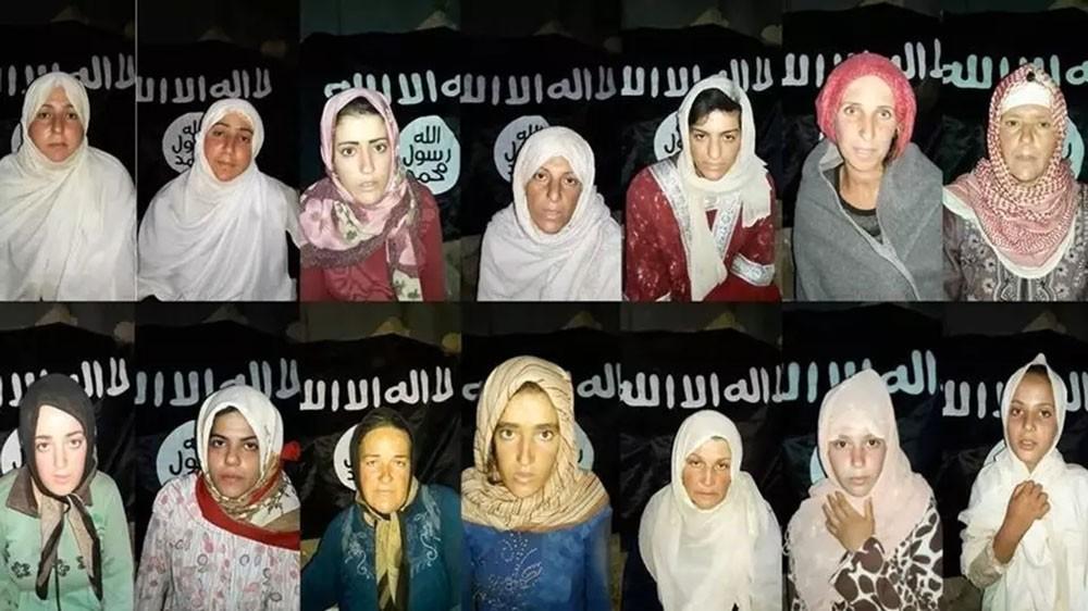 """شهر على غياب """"مخطوفي السويداء"""".. داعش يساوم النظام"""