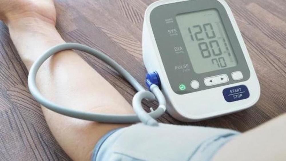 هذا ما يفعله برد المنزل في ضغط الدم