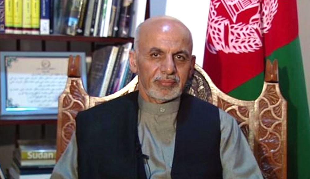 """الرئيس الأفغاني يرفض """"الاستقالات الأمنية"""""""