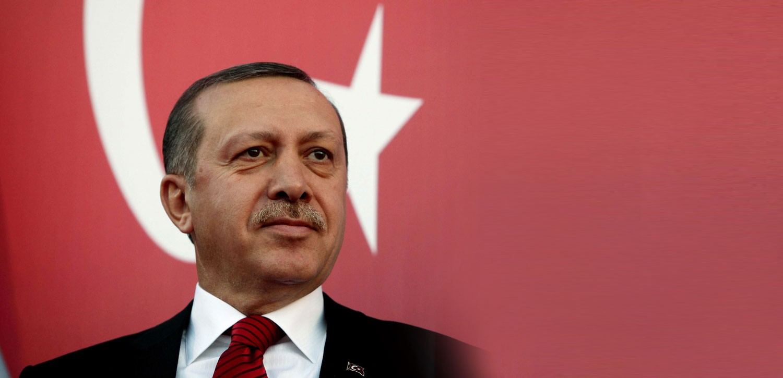 """أردوغان: إذا انهار """"الأناضول"""" لن يكون هناك شرق أوسط"""