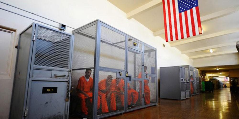 كيف هزمت أصغر ولاية أمريكية آفة الإدمان على المخدرات في السجون؟