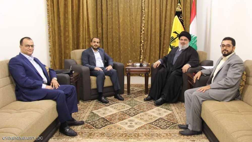 اليمن لمجلس الأمن : حزب الله يعمل على ضرب محادثات جنيف