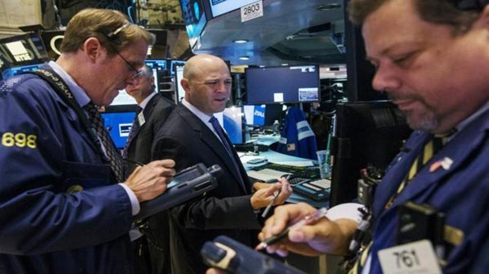الأسهم الأميركية تصعد بدعم مؤشرات رفع الفائدة