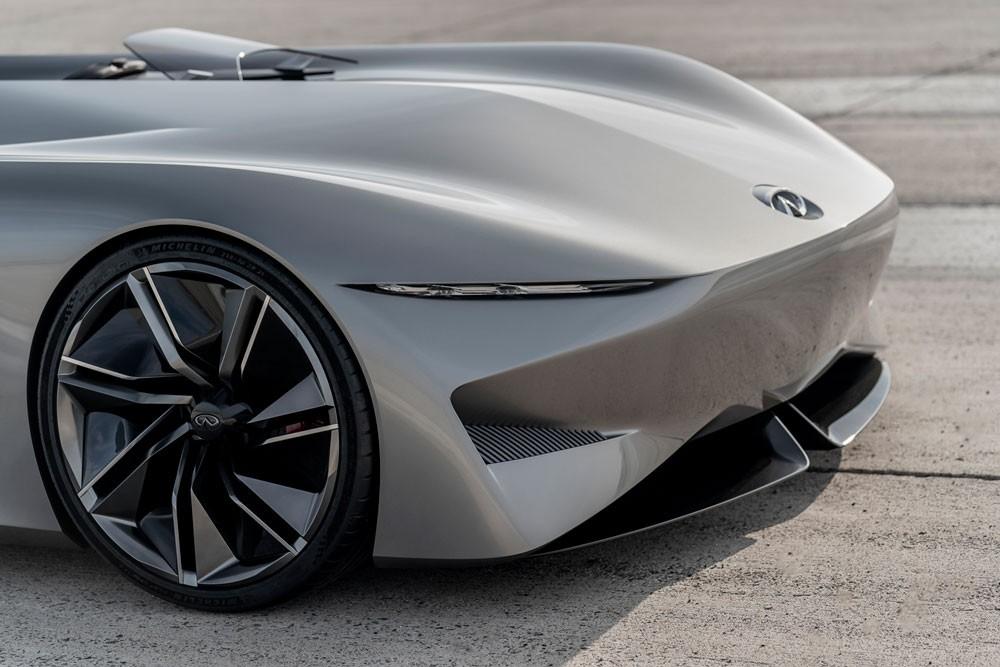 جوهر السيارات السريعة في عصر المحركات الكهربائية