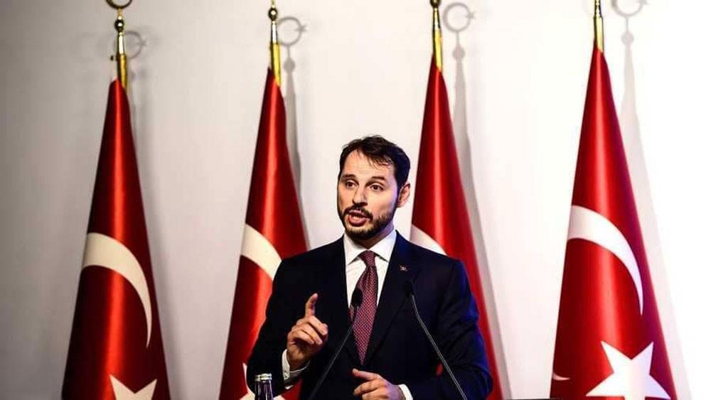 تركيا تهدد: العقوبات ضدنا قد تزعزع أمن المنطقة