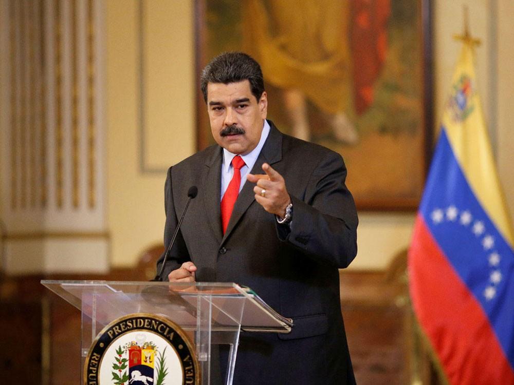 اجراءات اقتصادية جديدة لانعاش الاقتصاد المنكوب في فنزويلا