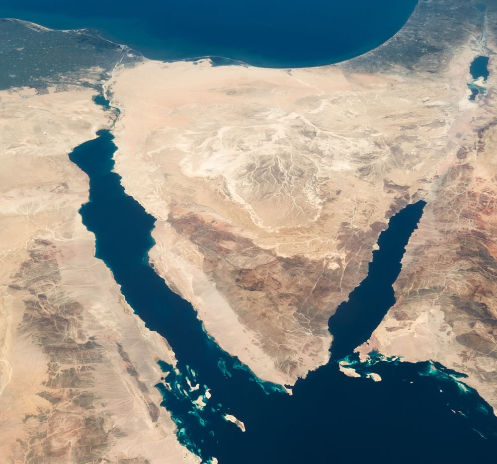مصر تنوي استثمار 275 مليار جنيه في سيناء حتى 2022