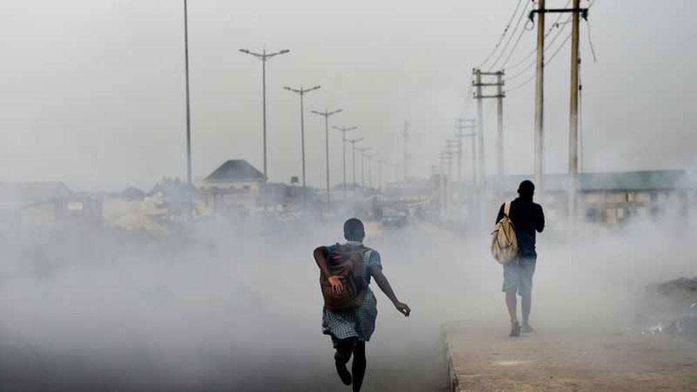 """دراسة تكشف رابطا غريبا بين التلوث و""""الغباء"""""""