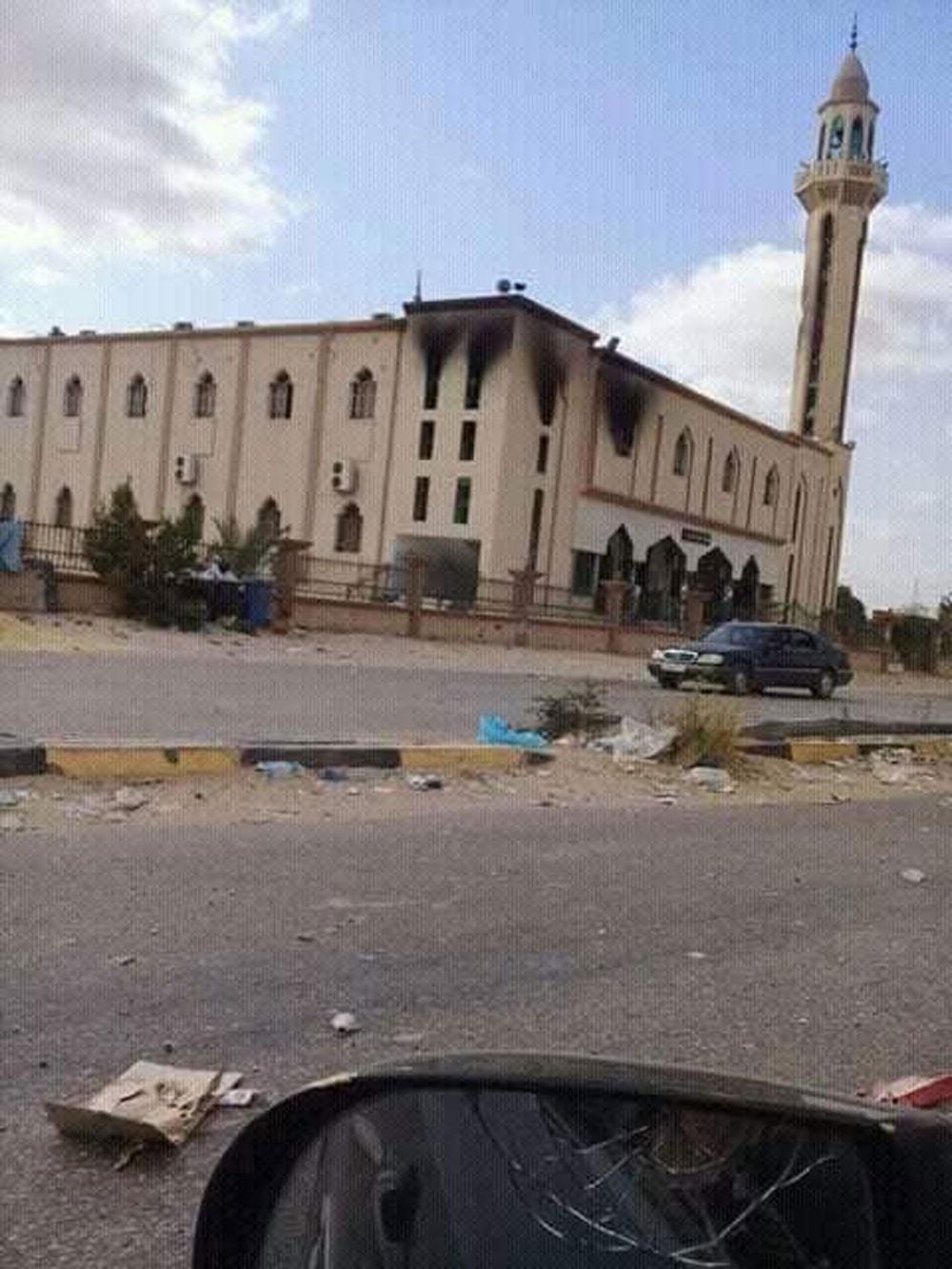 ليبيا.. تجدد الاشتباكات في العاصمة بعد إعلان وقف القتال