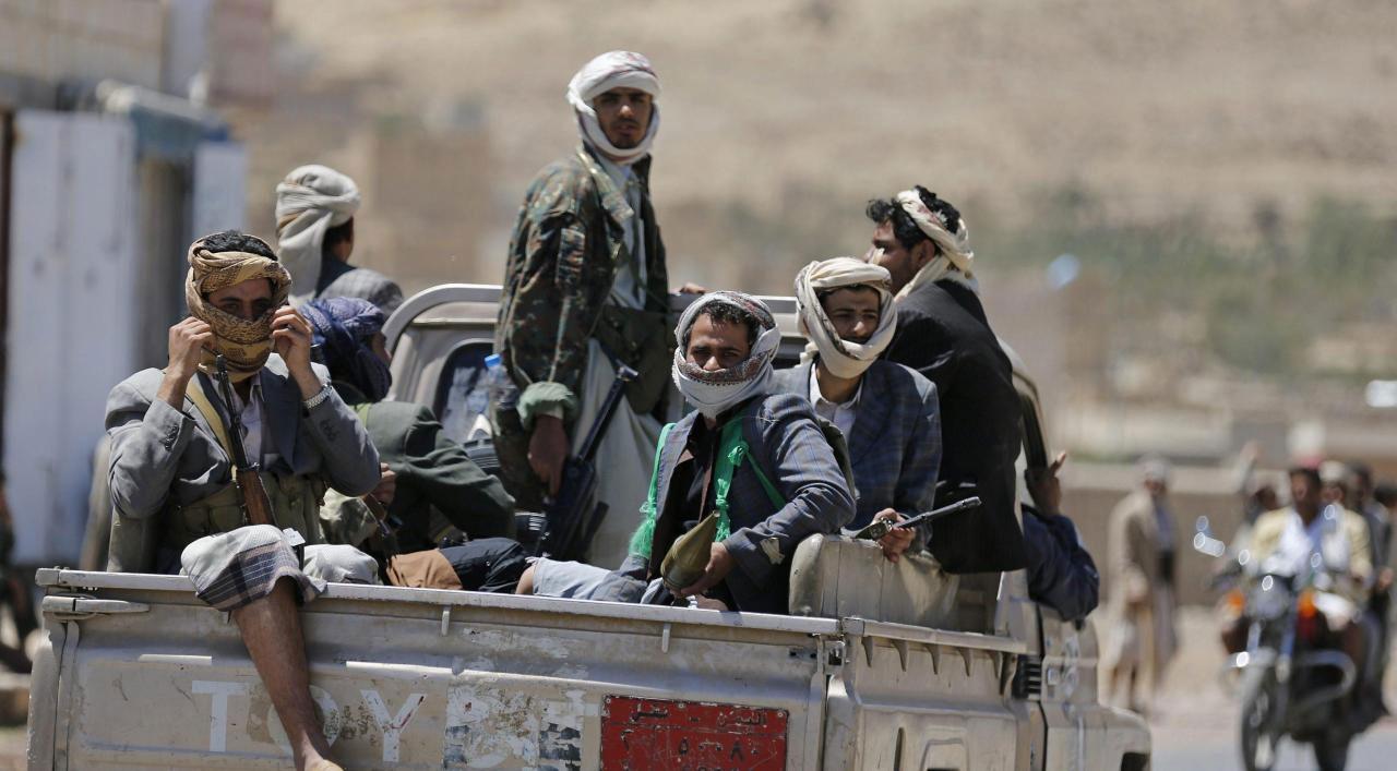 الجيش اليمني يحبط هجمات الحوثي في حيران