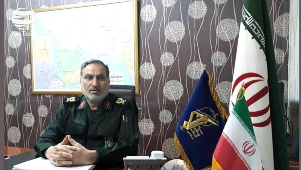 إيران: مستشارونا باقون بسوريا بموجب الاتفاقية الدفاعية