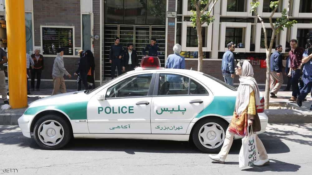 """إيران تعتقل """"عشرات الجواسيس"""" بالحكومة.. بسبب ازدواج الجنسية"""