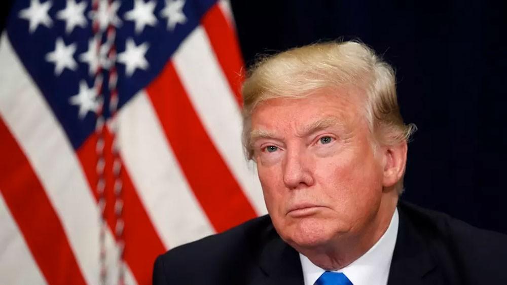 ترمب يتراجع عن خطة لخفض ميزانية المساعدات الخارجية