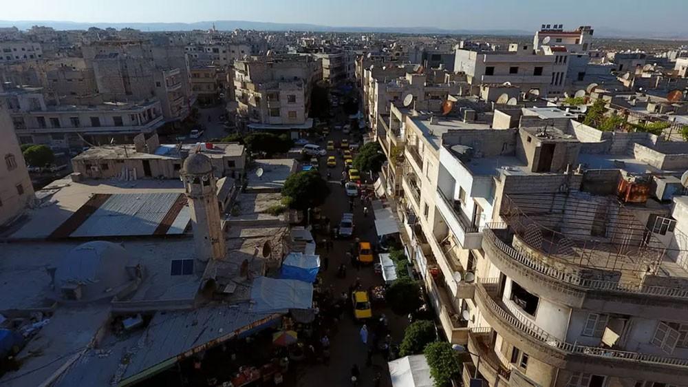 """الأمم المتحدة قلقة من """"تداعيات كارثية"""" لأزمة إدلب"""