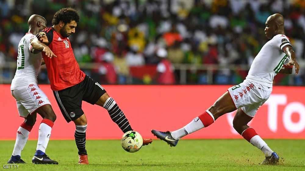 """اتحاد الكرة المصري يرد على """"طلبات صلاح"""""""