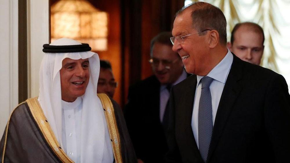 روسيا: مشاريع نفط مع أرامكو السعودية بملياري دولار