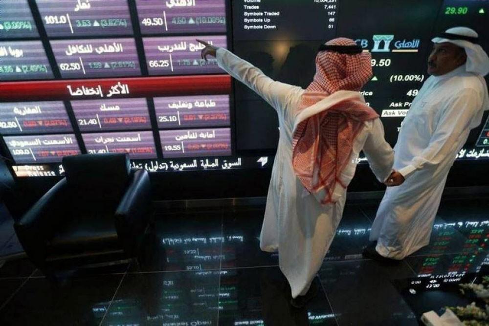 مؤشر سوق الأسهم السعودية يغلق مرتفعًا عند مستوى 8036.56 نقطة