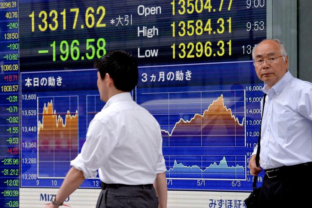ارتفاع مؤشر نيكي 0.03% في بداية تعاملات بورصة طوكيو