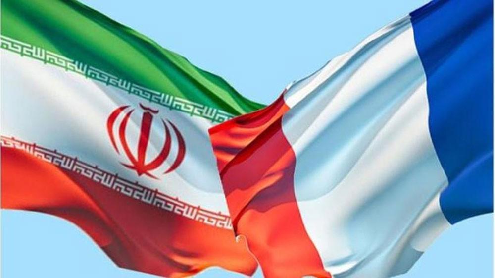 فرنسا تمنع دبلوماسييها من السفر إلى طهران إلا للضرورة