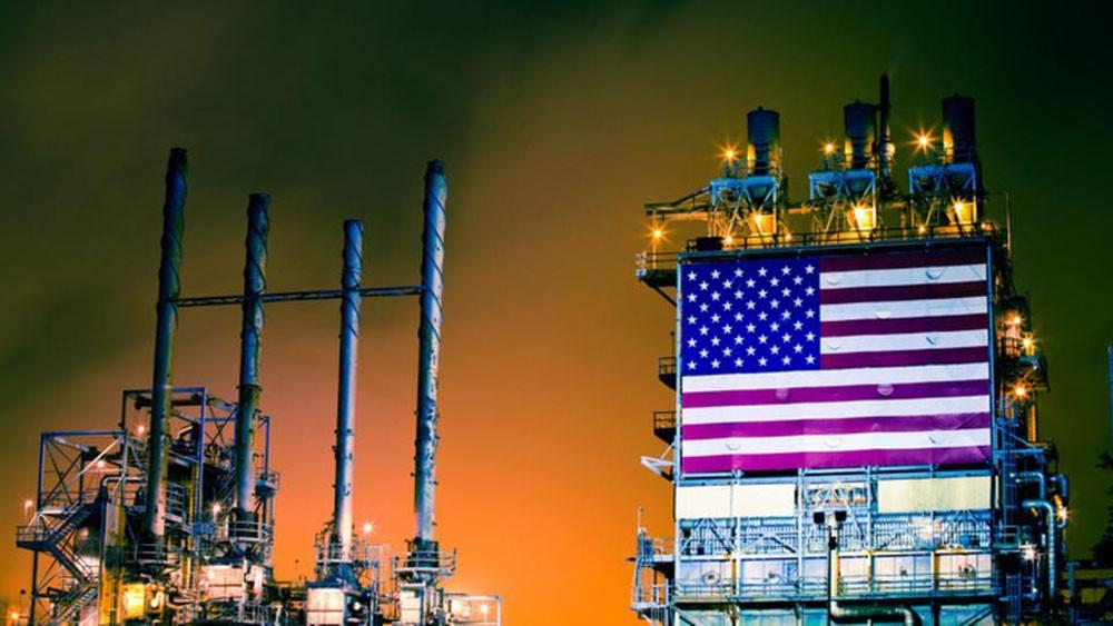 مخزونات نفط أميركا ترتفع 38 ألف برميل على غير المتوقع